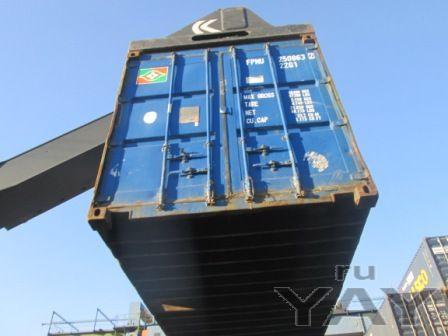 Продам контейнеры  и нижневартовске