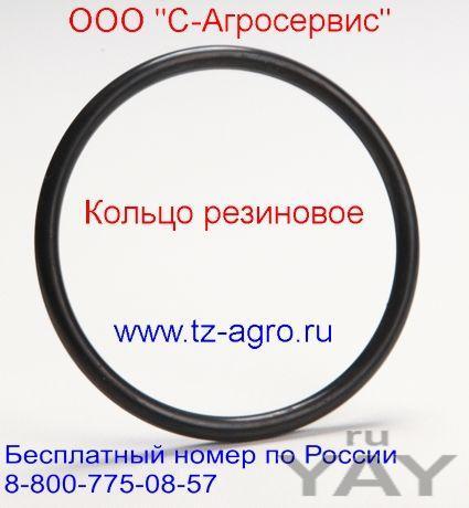 Резиновые кольца круглого сечения гост