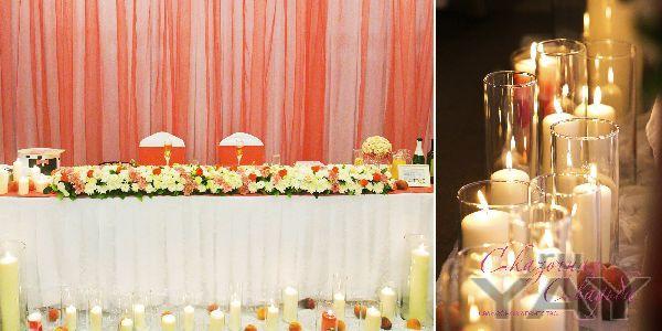 Проведение, организация свадеб