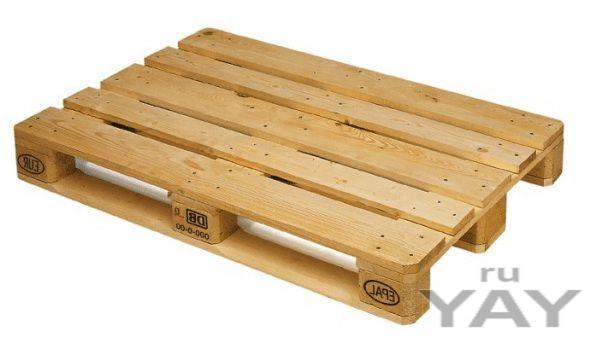 Покупаем поддоны деревянные б/у