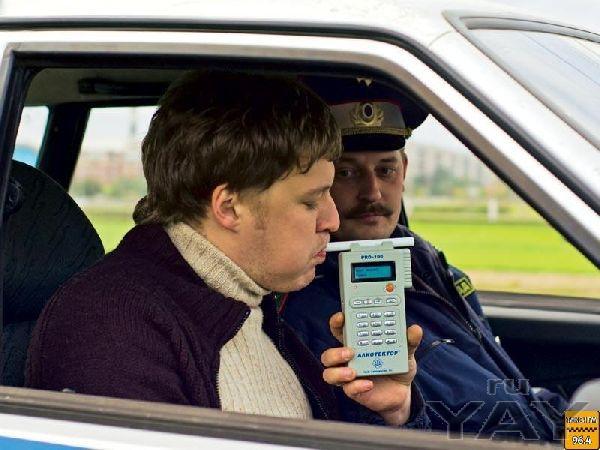 Автоюрист. помощь при лишении прав