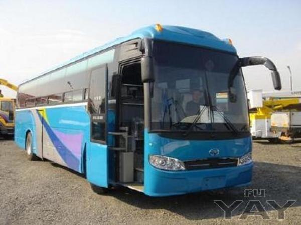 Заказ и аренда автобусов микроавтобусов  для перевозок по россии
