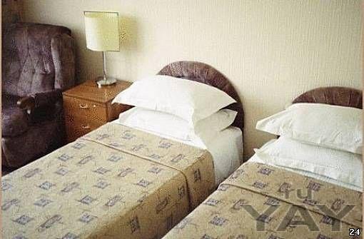 Бронирование гостиницы  эконом уровня