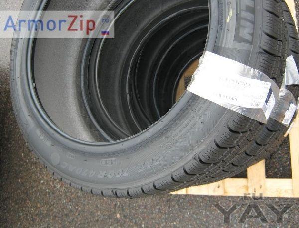Бронированные шины michelin для мерседес (mercedes) z07 guard