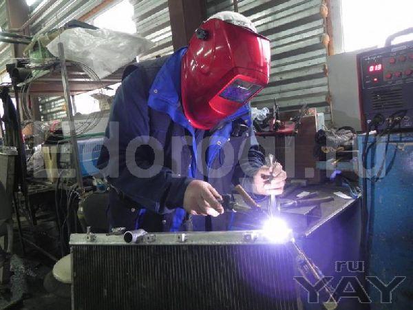 Ремонт автомобильных радиаторов в pостове-на-дону