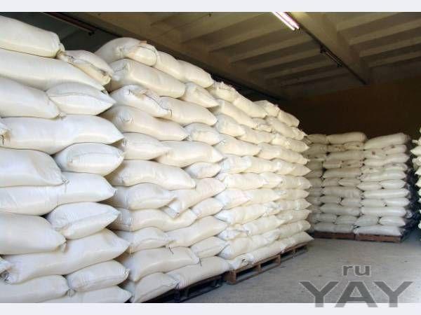 Сахарный песок от 3 тонн