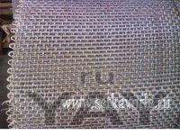 Сетка тканая нержавеющая, латунная, стальная из наличия