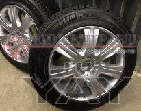 Продам бронированные колеса на мерседес (mercedes) w222 b6/b7
