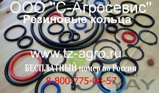 Кольцо резиновое фторкаучук предлагаем