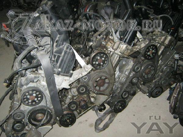 Бу двигатель мерседес (mercedes) а160 166960 1,6л