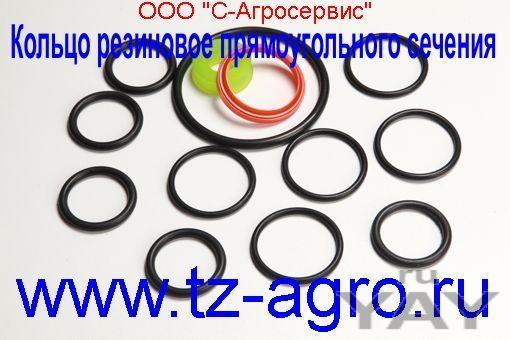 Кольцо резиновое силикон