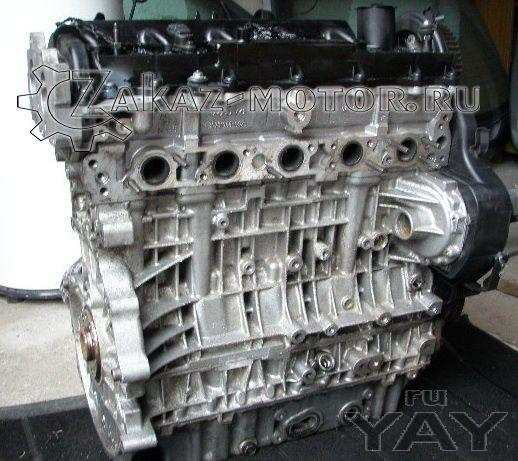 Двигатель бу вольво volvo xc90, xc70 2,4 турбодизель d5244t4 d5