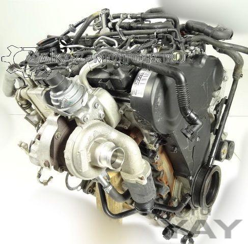 Двигатель бу cnfb фольксваген амарок 2,0 турбодизель volkswagen