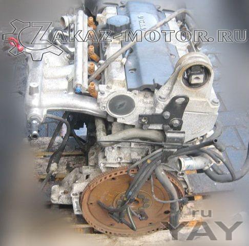 Двигатель бу вольво xc70 2,4л турбо b5244t4 volvo