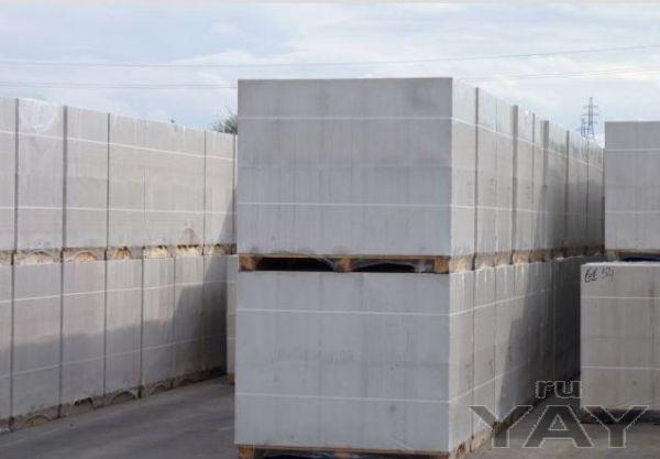 Газосиликатные блоки и кирпич производство беларусь.