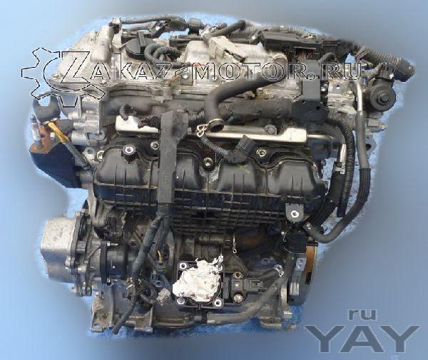 Двигатель бу тойота ярис 1,8 бензин 2zr-fe toyota yaris