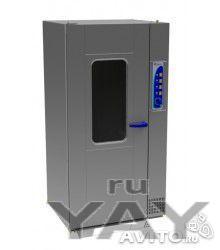 Шкаф расстоечный тепловой шрт-16 (на 16 уровней)
