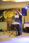 Шоу танец художника