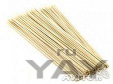 Палочка деревянная для сосисок в тесте