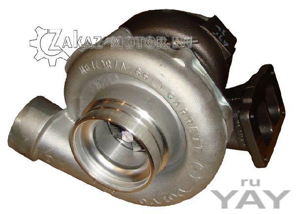 Турбина garrett gt4594 для вольво d12c vn 465 (volvo)
