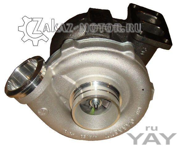 Турбина garrett gt3271 для volvo (вольво) 6,7 турбодизель da12a