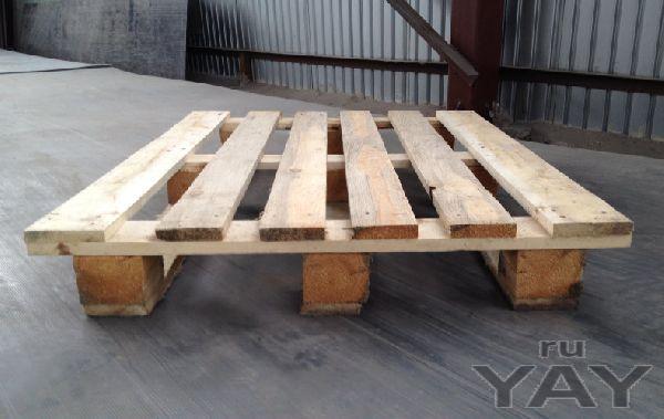 Куплю деревянные поддоны 1000x1200, 1100x1200.