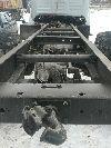 Урал 4320-1951-40 шасси длиннобазовое сборки 2014 года