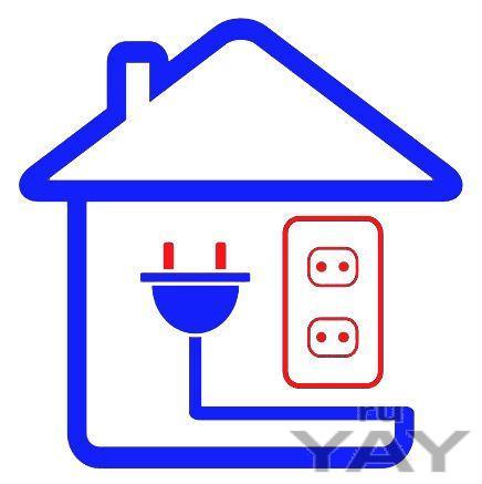 Электрик электрика дом дача квартира офис