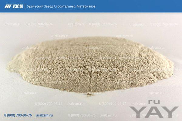 Минеральный порошок мп-1 от производителя uralzsm