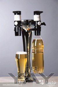 Оборудование для розлива пива