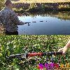 Прокат, аренда снаряжения для рыбалки и охоты, экипировка. прокат лодок.
