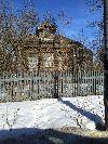 Продаю дом в поселке новки, камешковского района