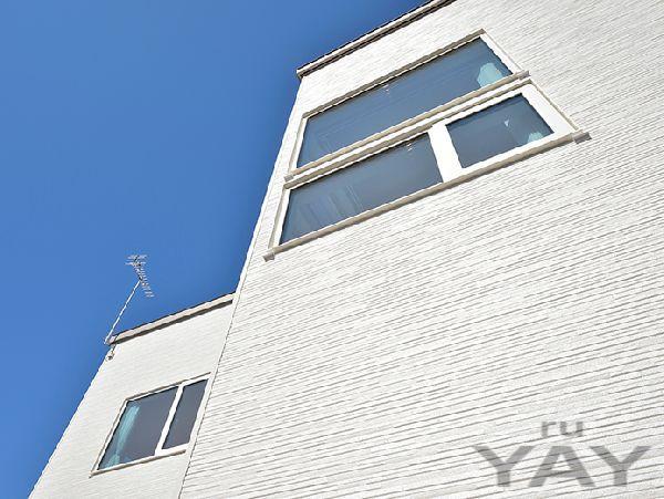Утепление фасадов , ремонт, отделка