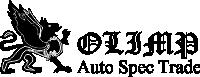 Магазин «OLIMP Auto Spec Trade | Тяжелая техника - ЛЕГКО!»