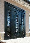 Стальные двери от компании бастион-с Химки