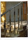 Лестничные и балконные ограждения Краснодар