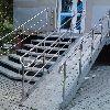 Пандусы для инвалидов с установкой Барнаул
